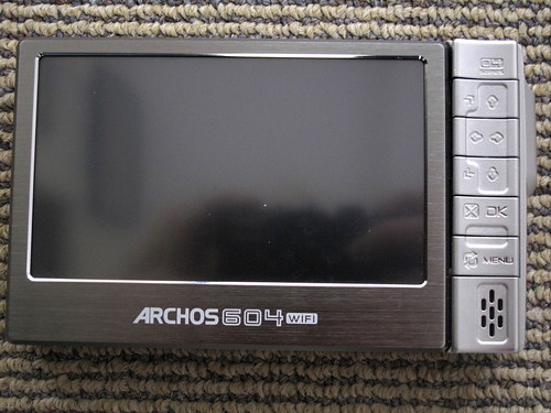 Arcos Media Player