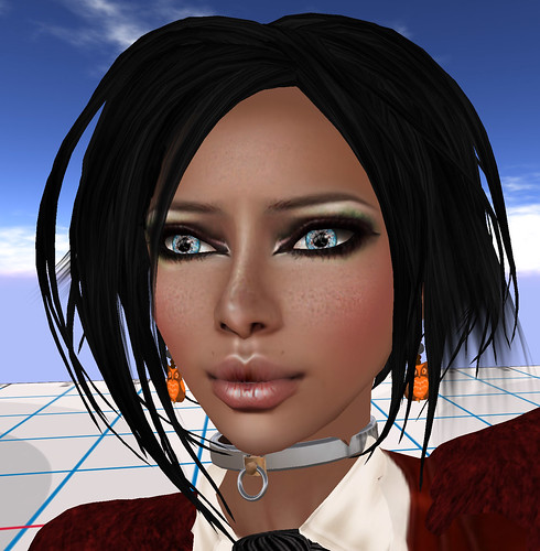 Lucy in Disguise Owl Earrings December 11 2010