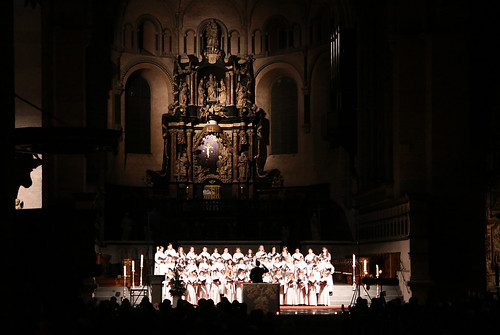 Trier Advent Choir