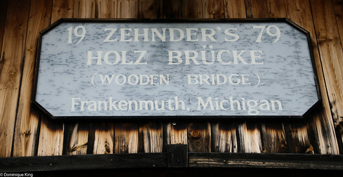 Frankenmuth Michigan covered bridge-2