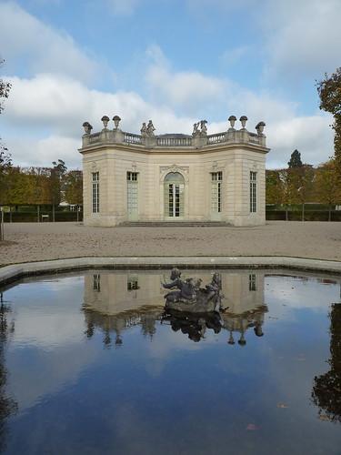 Padiglione francese del Petit Trianon