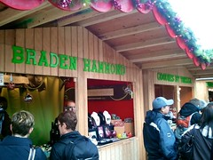 Vancouver Christmas Market 2