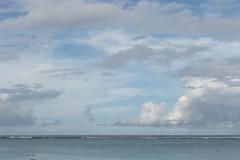 3日目の海