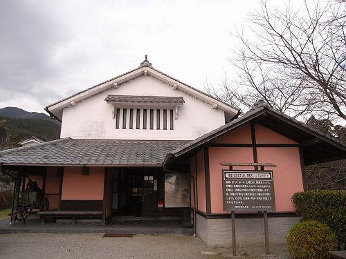 葛城の道歴史文化館@御所市-01