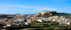 Victoria (Rabat) in Gozo
