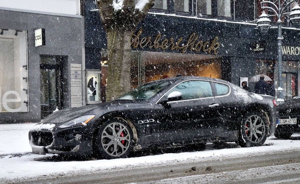 Mercedes Tri Cities >> .:OFFICIALLY OFFICIAL ***Exotic Cars in the Snow*** FTW ...
