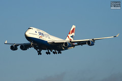 G-CIVL - 27478 - British Airways - Boeing 747-436 - 101205 - Heathrow - Steven Gray - IMG_5630