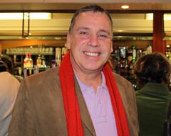 Martyn Knight Cinderella Eastbourne 2010/2011