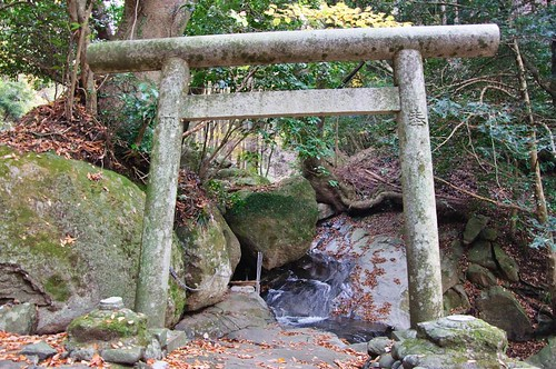 Okama Benzaiten, Atsugi