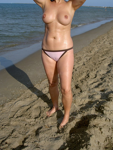 japan nude topless beach candid pics: nudebeach