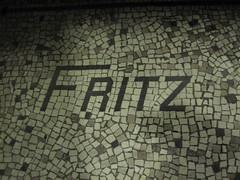 Fritz (dschweisguth) Tags: sanfrancisco mosaic doorway fritz foundinsf gwsflexicon