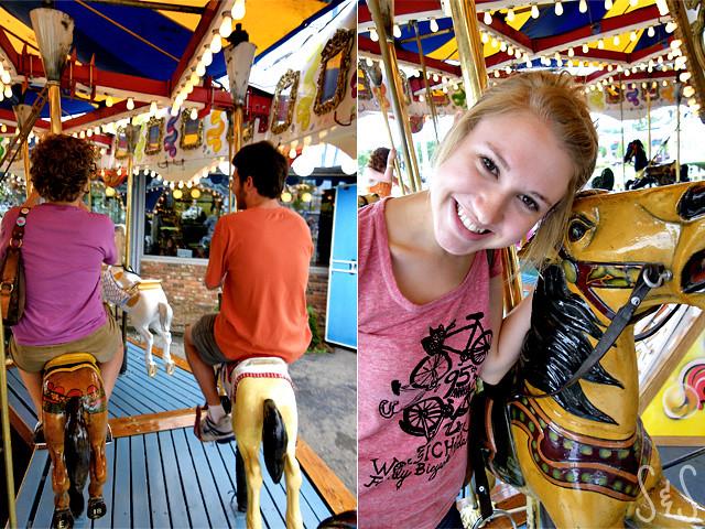 carousel.