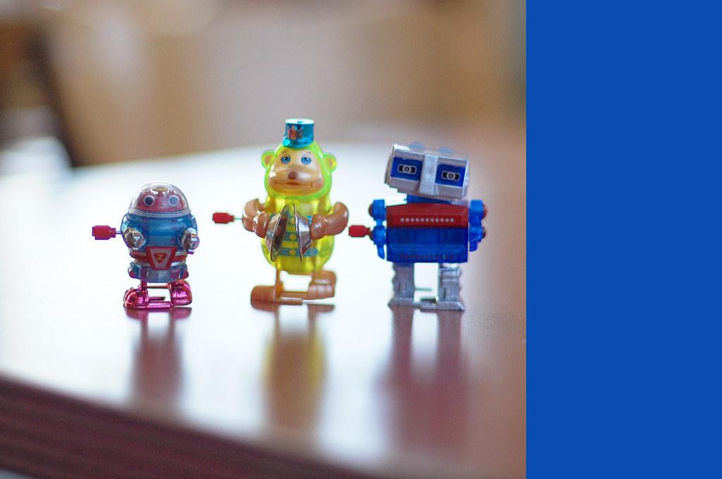 robots TB 2010