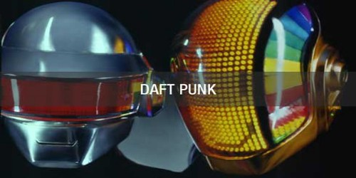 Descargar daft punk Random Access Memories 2013