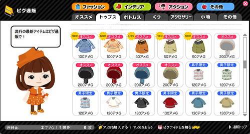 pigg - winter tops 4