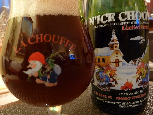 N'ICE CHOUFFE Limited Edition