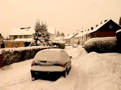 Weie Weihnachten (acmelucky777 (so busy right now...)) Tags: schnee winter germany deutschland panasonic nrw weihnacht dmc 2010 westfalen fz50 weise nordrhein alsdorf 1420679