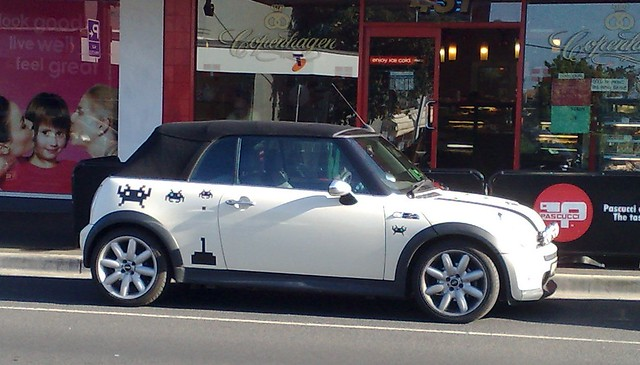 Coolest Mini ever
