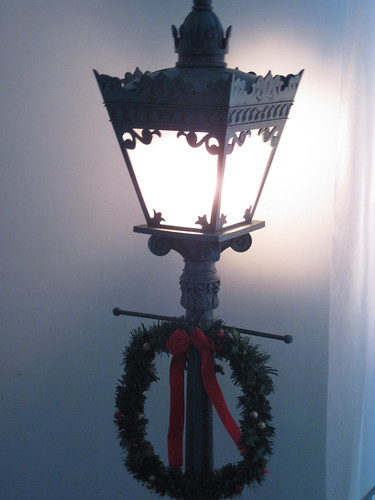 New Christmas Lamp