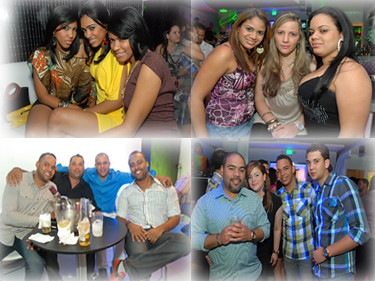 Chistmas Eve @ Moccai Glam Club