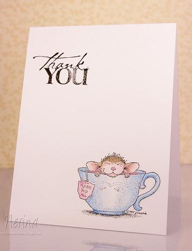 Mouse Tea