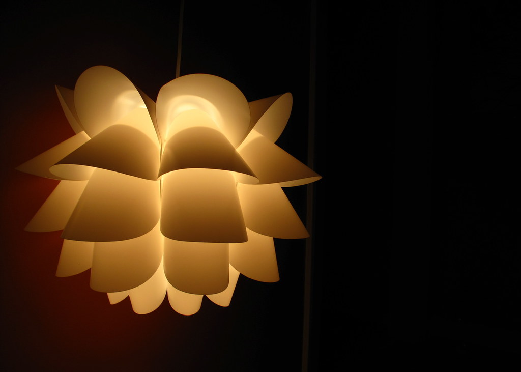 knappa pendant lamp instructions