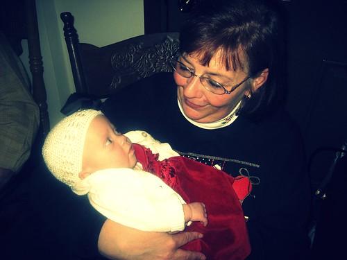 aunt linda