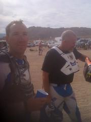 Brian Nasif & Billy Courtney