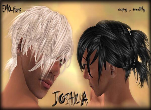 JOSHUAhair