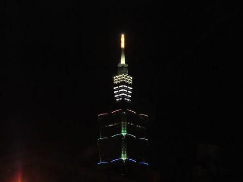 2011跨年煙火-從華視附近看101.JPG