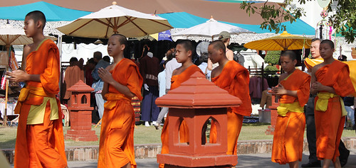 Wat Phra Sing, day 59