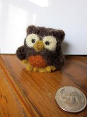 felt owl 1