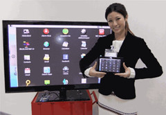 WHDI products-CES2011