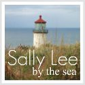Sally Lee by the Sea - Celebrating the Coastal Lifestyle