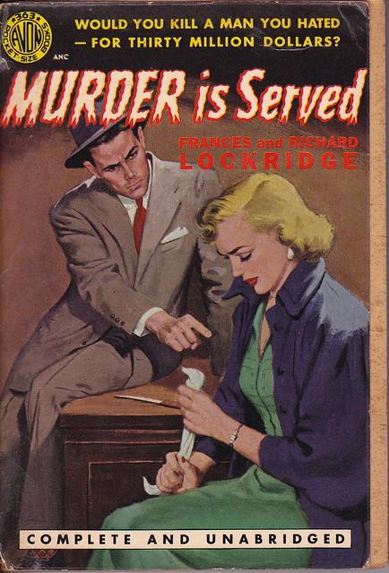 Avon363.MurderServed