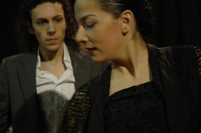Reencuentro Cia. Dansa espanyola i flamenc ALBOREÀ