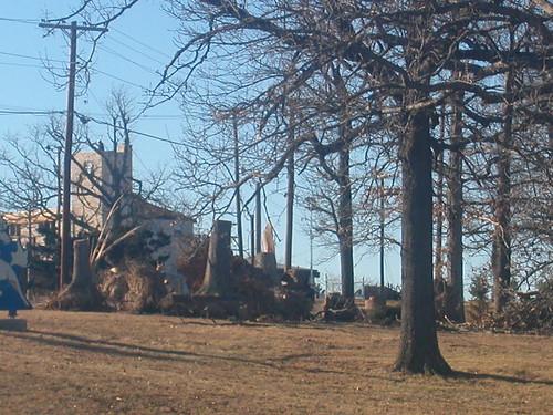 Dec 31 2010 Tornado