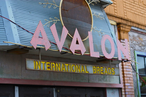 Avalon Bakery, Detroit