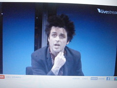 """Times Talks"" con Billie Joe y Michael Mayer - Página 2 5344359776_d6f0674c4d_m"