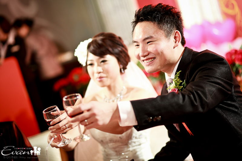 [婚禮攝影]李豪&婉鈴 晚宴紀錄_074