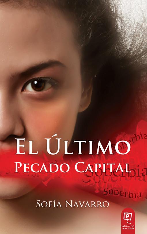 El Último Pecado Capital - Sofía Navarro - Ed. Educando - pablouria.com