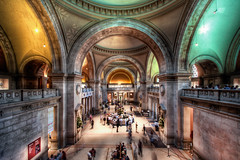 "NY Metropolitan Museum of Art HDR (James Chan ""JC Inspiration"") Tags: world new york city nyc newyorkcity travel people inspiration ny newyork building art english museum architecture landscape james golden design moving unitedstates earth centralpark manhattan famous main sightseeing center ceiling midtown architect busy experience jc elegant metropolitan hdr themet metropolitanmuseumofart 2010 featured changinglights jameschan jcinspiration"