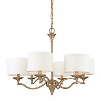 lighting, thomas lighting, trillium 6 light, lighting universe, $297