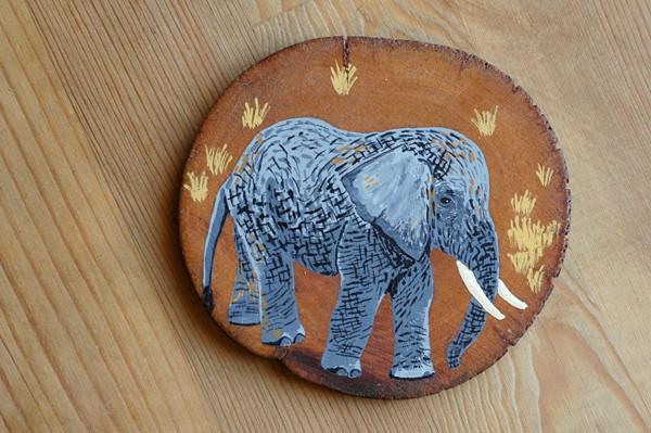Elephant-72