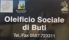 oleificio Buti