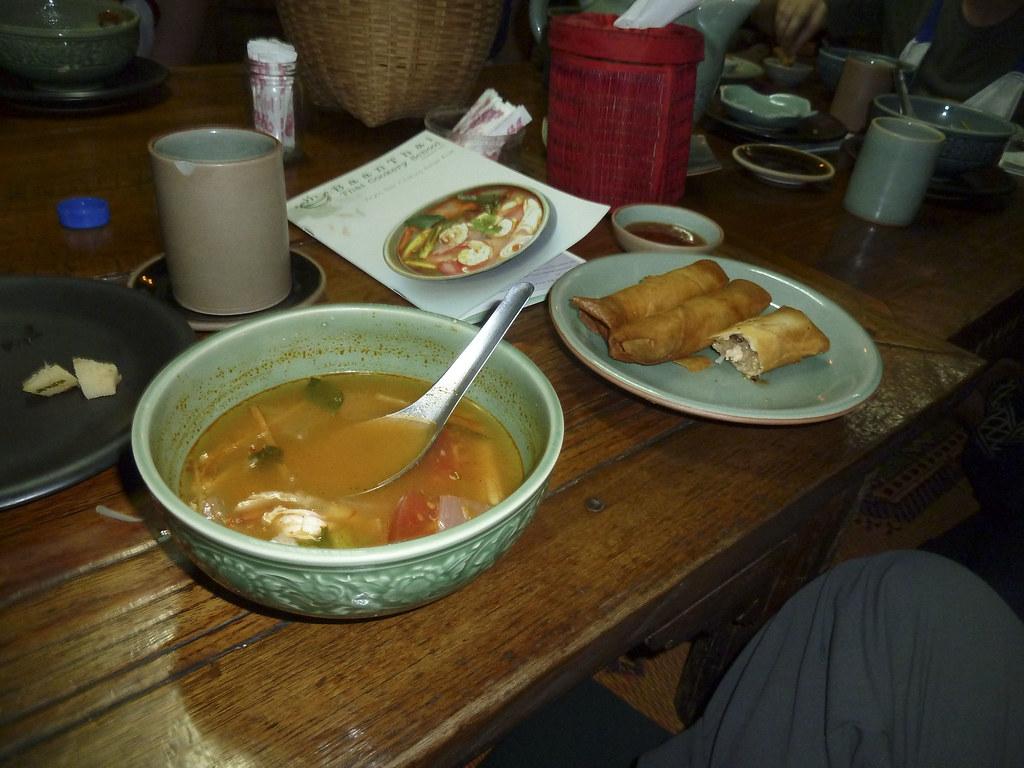 Baan Thai Cooking School - Chiang Mai, Thailand