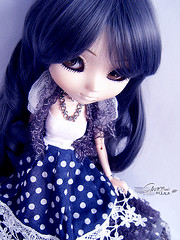Grace (Tramidepain) Tags: outfit doll grace pullip nero ulala obitsu junplanning cinciallegra royalgray leekeworld rewigged dollga tramidepain