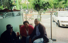 Mariela in Lima