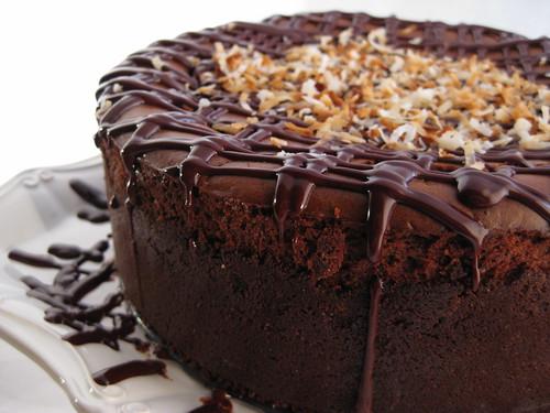 Hula Cheesecake