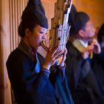 The Mysterious Chinese Woodwind